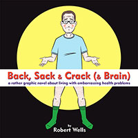 Back, Sack & Crack (& Brain)
