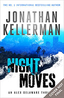 Buy Night Moves from BooksDirect