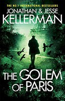 Buy The Golem of Paris from BooksDirect