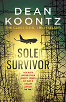 Buy Sole Survivor from BooksDirect