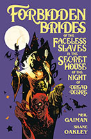 Buy Forbidden Brides of the Faceless Slaves in the Secret House of the Night of Dread Desire from BooksDirect