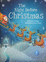 The Night Before Christmas (HB)