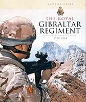 The Royal Gibraltar Regiment 1939-2014