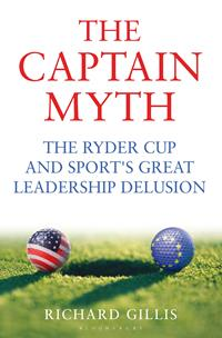 Buy The Captain Myth from BooksDirect