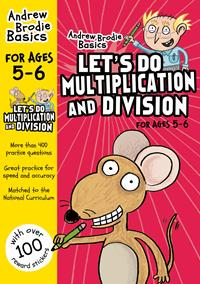Let's do Multiplication and Division 5-6