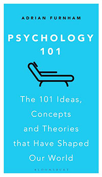 Buy Psychology 101 from BooksDirect
