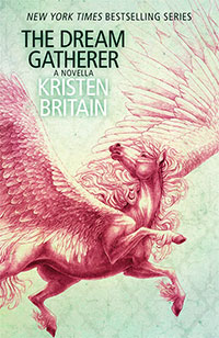 Buy The Dream Gatherer from BooksDirect