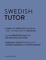 Swedish Tutor: Grammar and Vocabulary Workbook