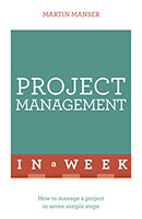 Project Management In A Week