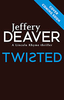 Buy Twisted from BooksDirect