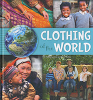 Buy Go Go Global: Clothing of the World from BooksDirect