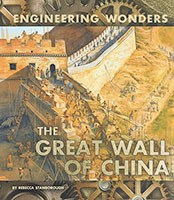 Engineering Wonders: Great Wall of China