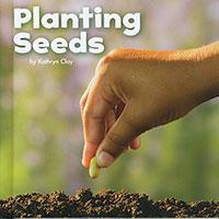 Celebrate Spring: Planting Seeds
