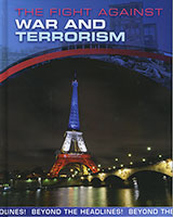 Beyond the Headlines: The Fight Against War and Terrorism