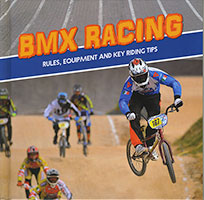 Buy First Sports Facts: BMX Racing from Carnival Education