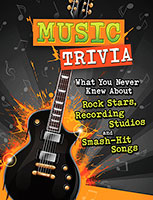 Not Your Ordinary Trivia: Music Trivia