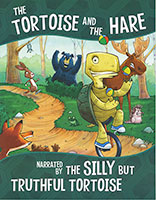 Buy The Other Side of the Fable: The Tortoise and The Hare Narrated by the Silly But Truthful Tortoise from BooksDirect