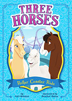 Buy Three Horses: Roller-coaster Ride from BooksDirect