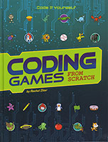 Code It Yourself: Coding Games From Scratch