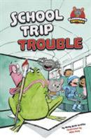 Buy Classroom Critters: School Trip Trouble from BooksDirect