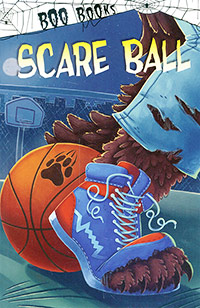 Boo Books: Scare Ball