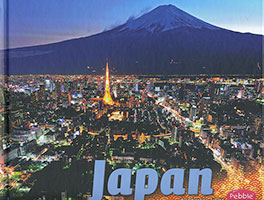 Buy Countries: Japan from BooksDirect