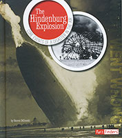 Buy What Went Wrong: The Hindenburg Explosion from BooksDirect