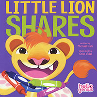 Hello Genius: Little Lion Shares