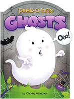 Buy Peek-a-boo: Ghosts from Top Tales