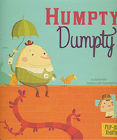 Flip-Side Rhymes: Humpty Dumpty