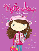 Kylie Jean: Fishing Queen