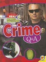 Science Discovery: Crime Q&A