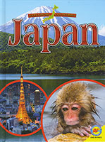 Buy Exploring Countries: Japan from BooksDirect