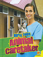 Buy Dirty Jobs: Animal Caretaker from BooksDirect