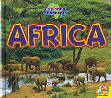 Exploring Continents: Africa