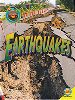 Buy Focus on Earth Science: Earthquakes from BooksDirect
