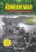 You Choose History: Korean War