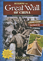 Buy Building the Great Wall of China from Carnival Education