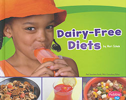 Special Diets: Dairy-Free Diets