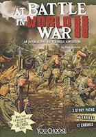 You Choose Battle: World War II