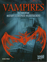 Monster Handbooks: Vampires