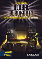 Can You Survive: A Global Blackout