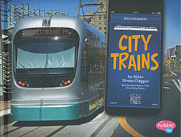 All Aboard: City Trains