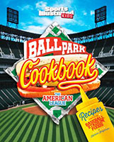 Buy Ball Park Cookbook - American League from BooksDirect