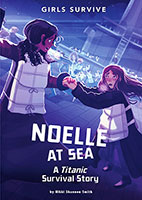 Buy Girls Survive: Noelle at Sea from BooksDirect