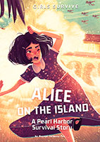 Buy Girls Survive: Alice on the Island from BooksDirect