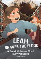 Girls Survive: Leah Braves the Flood