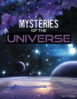 Solving Space's Mysteries: Mysteries of the Universe