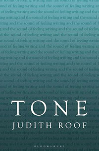 Tone: Writing and the Sound of Feeling