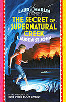 Buy Laura Marlin Mysteries: The Secret of Supernatural Creek from BooksDirect